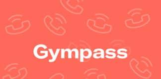Telefone Gympass