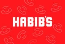 Telefone Habib's