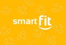 Telefone Smart Fit