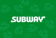 Telefone Subway