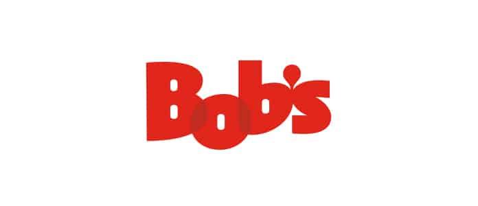 Logo do Bob's
