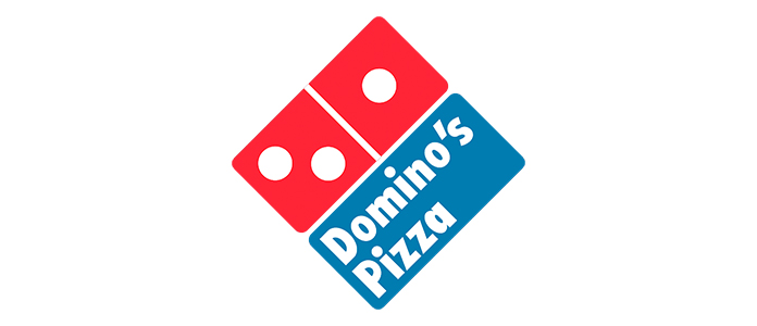 Logo da Domino's