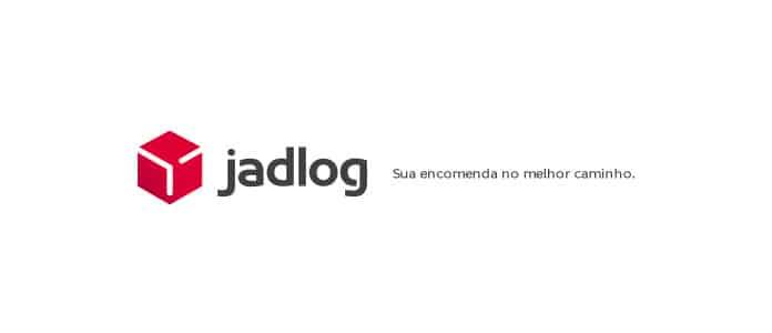 Logo da Jadlog