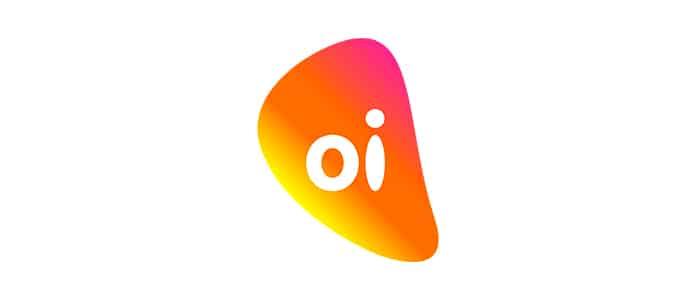 Logo da Oi 01