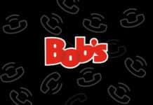 Telefone Bob's