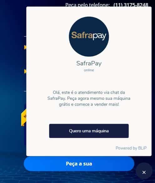 Chat SafraPay 02