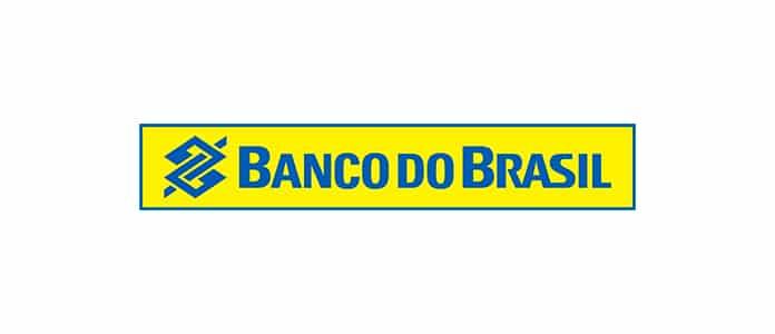 Logo do Banco do Brasil 01