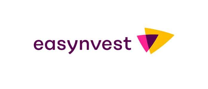 Logo da Easynvest
