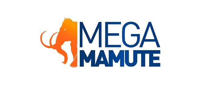 Logo da MegaMamute