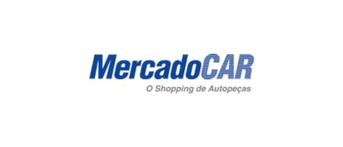 Logo do MercadoCar