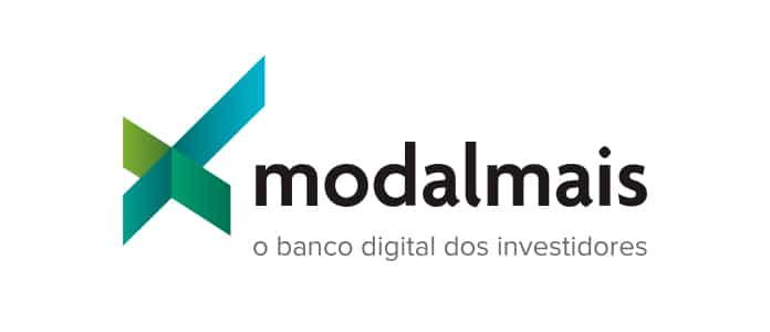 Logo da Modalmais