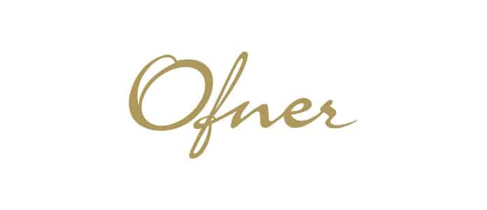 Logo da Ofner