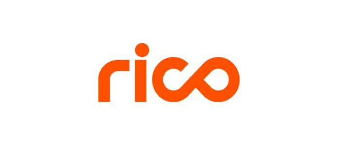 Logo da Rico 01