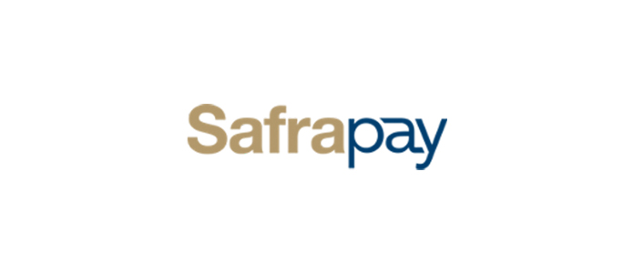 Logo da SafraPay