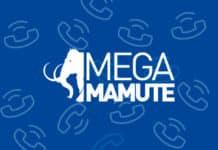 Telefone MegaMamute