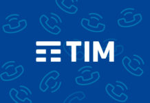 Telefone TIM