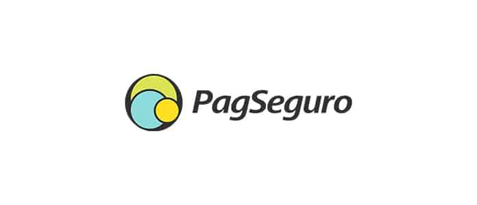 Logo da PagSeguro