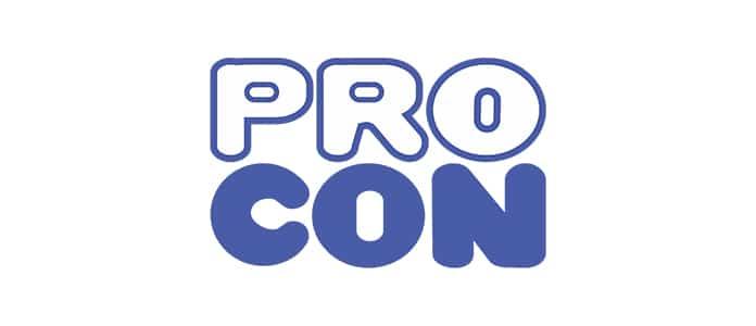 Logo do Procon 01