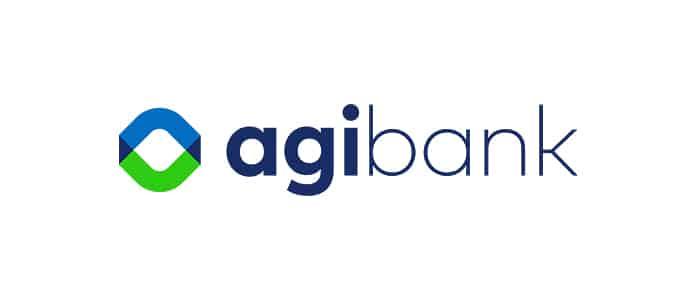 Logo do Agibank