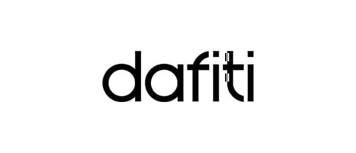 Logo da Dafiti 01