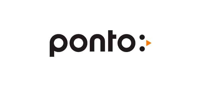 Logo do Ponto