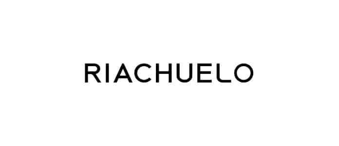 Logo da Riachuelo