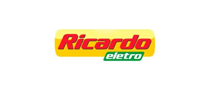 Logo da Ricardo Eletro 01