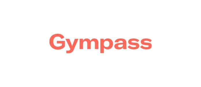 Logo do Gympass 01