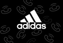 Telefone Adidas