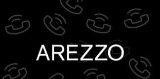 Telefone Arezzo