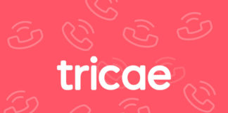 Telefone Tricae