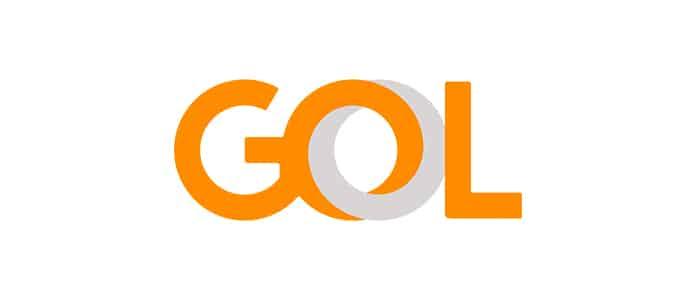 Logo da Gol