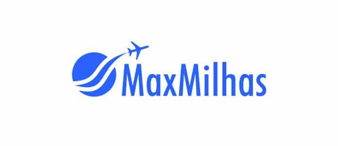 Logo da MaxMilhas