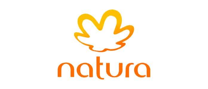 Logo da Natura 01