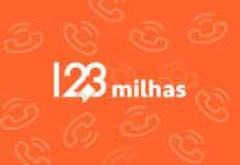 Telefone 123 Milhas