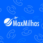 Telefone MaxMilhas