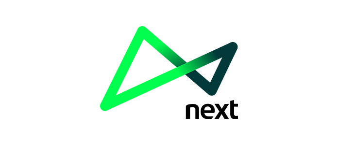 Logo do Banco Next