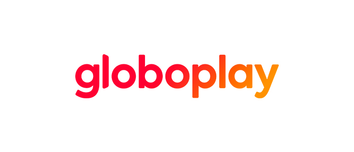 Logo da Globoplay