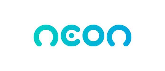 Logo do Neon