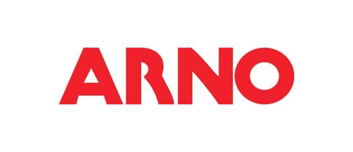 Logo da Arno