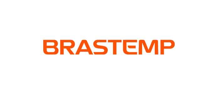 Logo da Brastemp