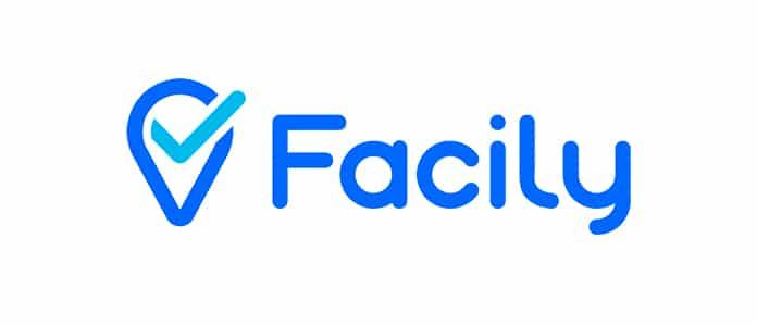 Logo da Facily