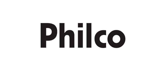 Logo da Philco