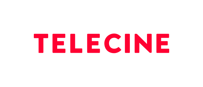 Logo do Telecine