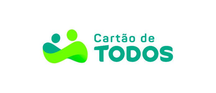 Logo da Cartão de Todos