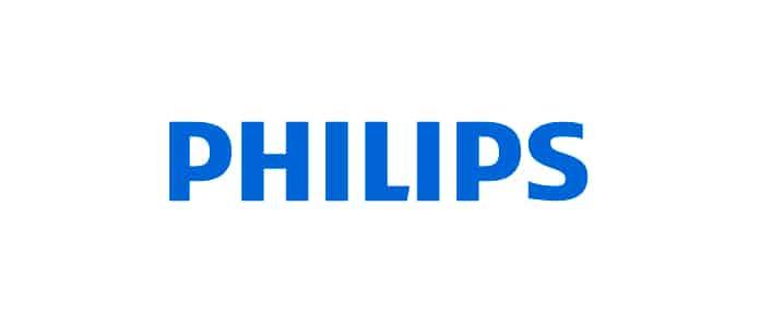Logo da Philips