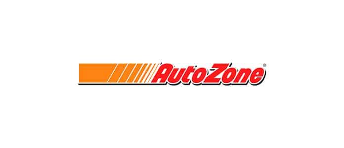 Logo da AutoZone