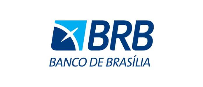 Logo do BRB