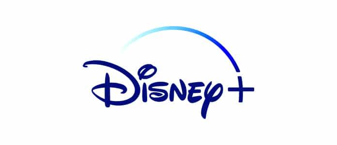 Logo da Disney Plus