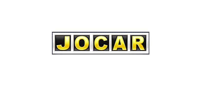 Logo da Jocar